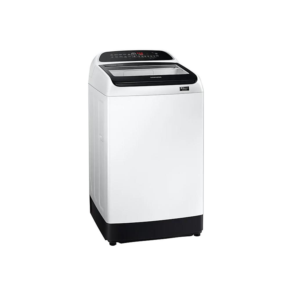 เครื่องซักผ้าซัมซุง 13 กก. สีขาว