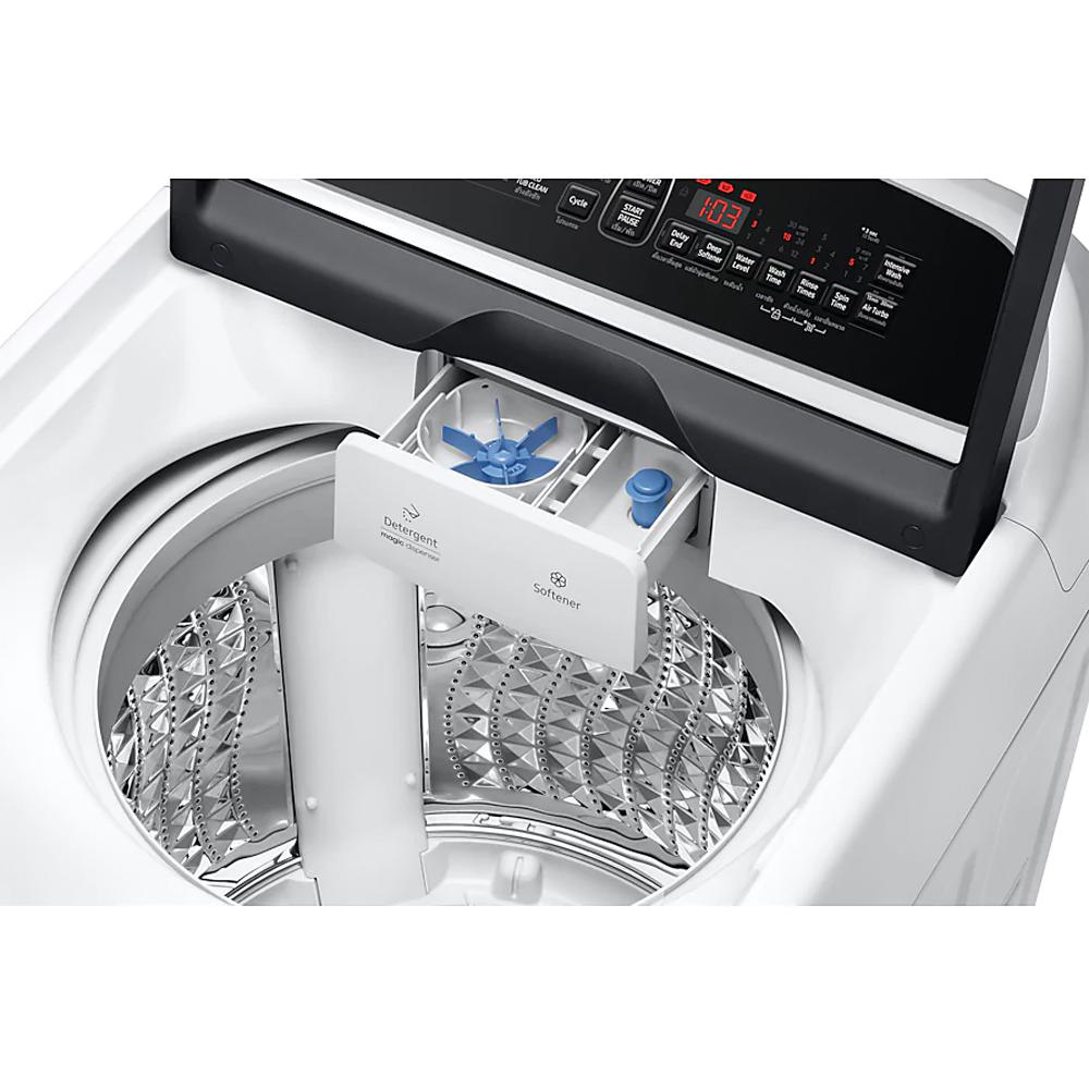 เครื่องซักผ้าฝาบนซัมซุง 13 กก.