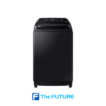 เครื่องซักผ้า Samsung 16 กก. WA16R6380BV
