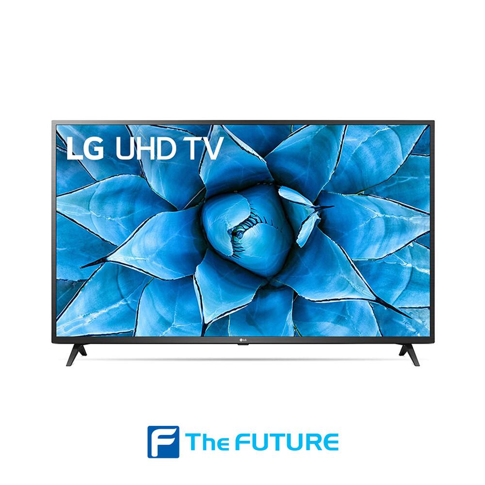 ทีวี LG รุ่น 43UN7300PTC