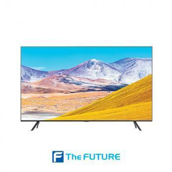 ทีวี Samsung รุ่น 65TU8100 KXXT