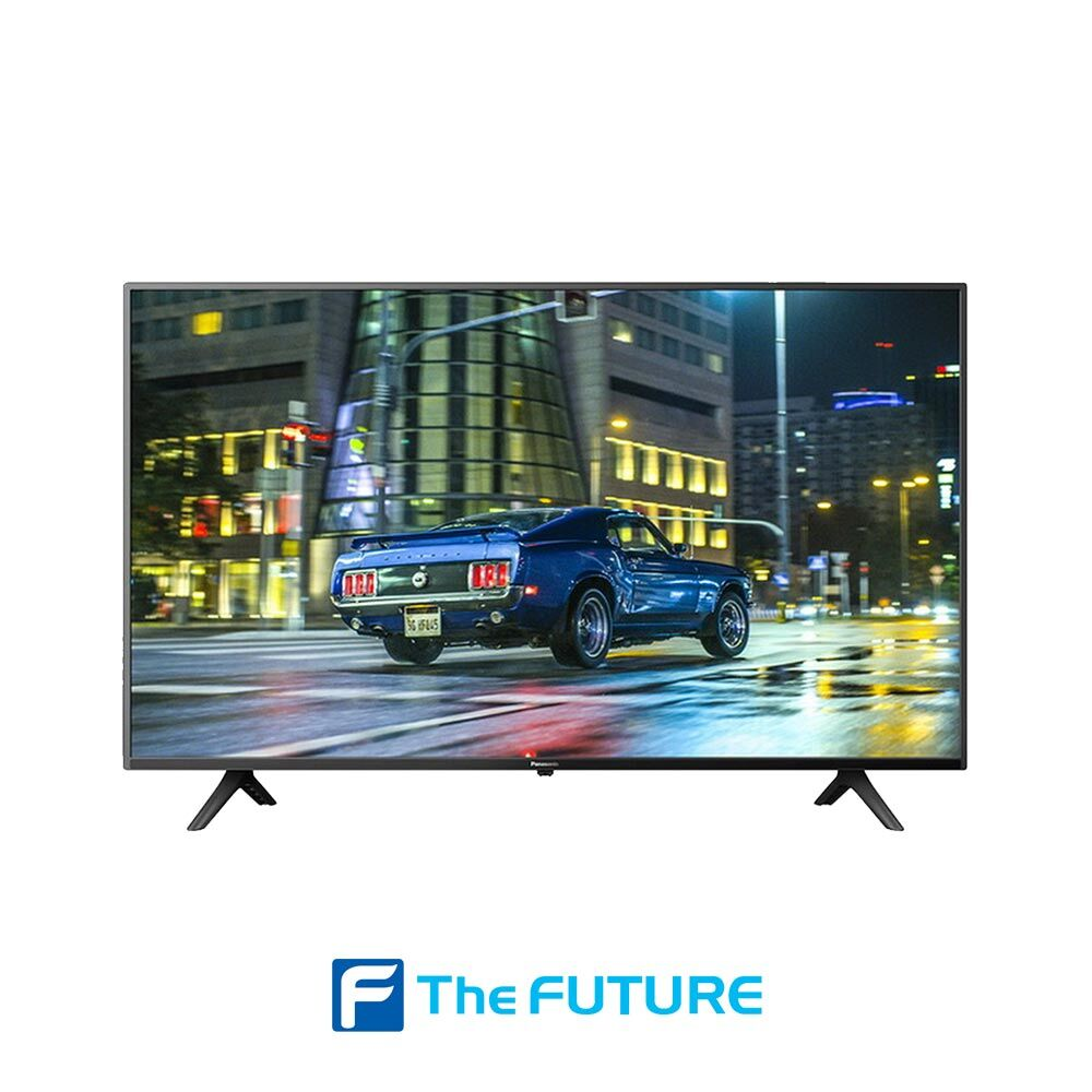Android TV Panasonic 50 นิ้ว รุ่น TH-50HX600T