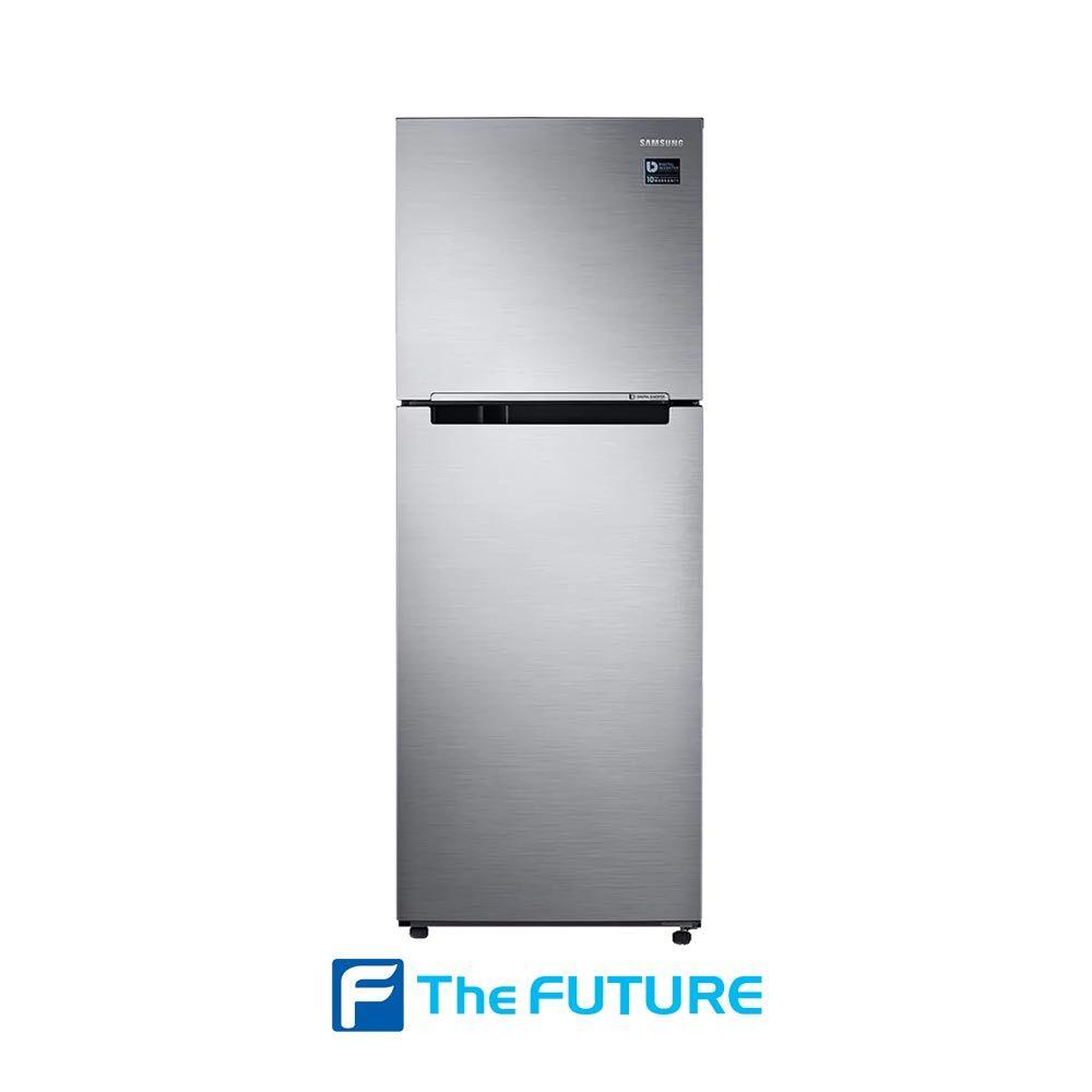 ตู้เย็น Samsung 2 ประตู ตู้เย็น 11 คิว RT29K501JS8-ST