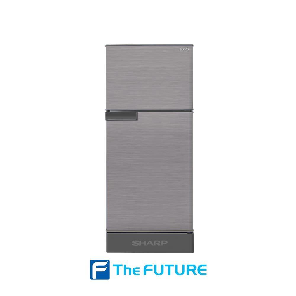 ตู้เย็น Sharp รุ่น C15E ขนาด 5.4 คิว