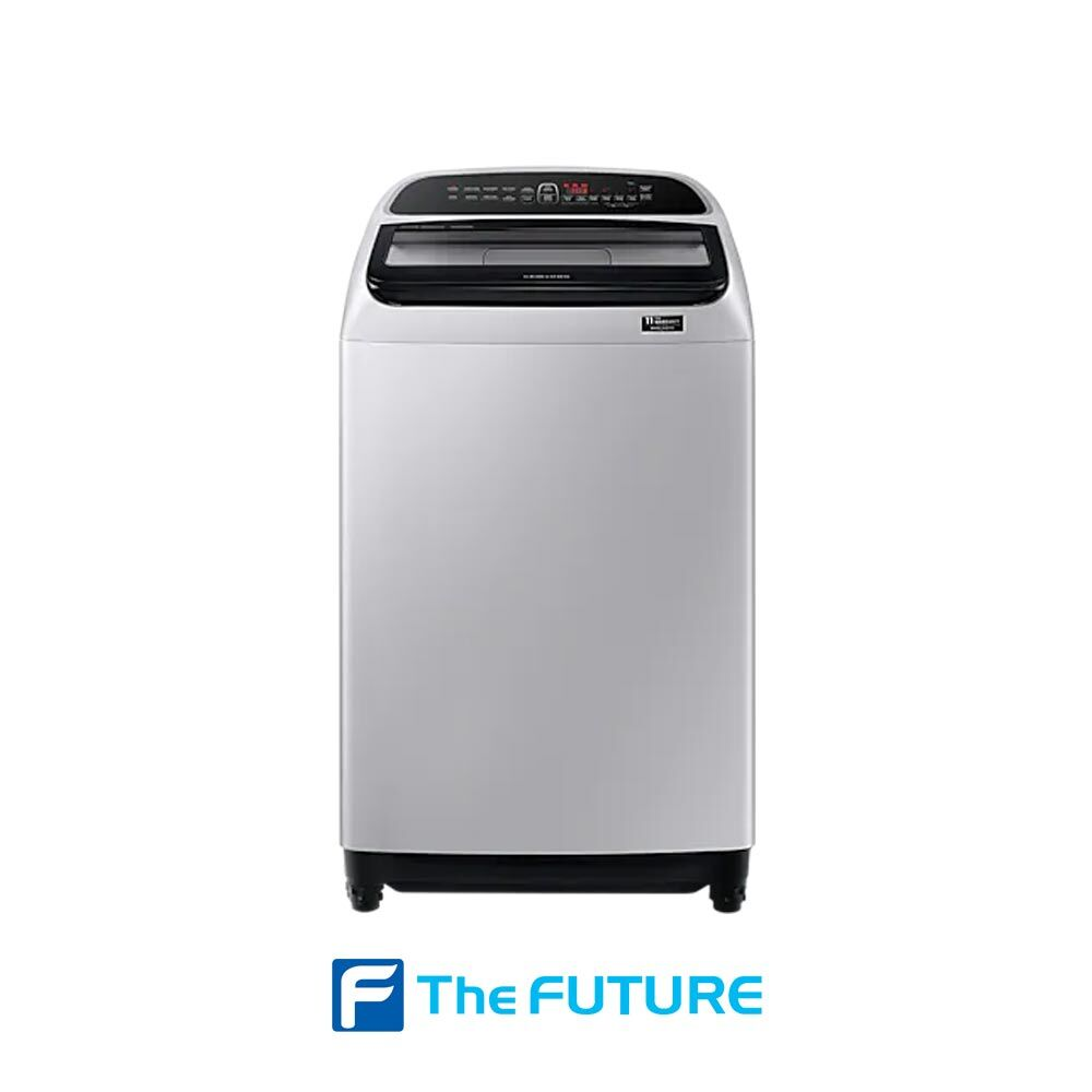 เครื่องซักผ้าฝาบน Samsung รุ่น WA11T5260BY สีขาว 11 กก.