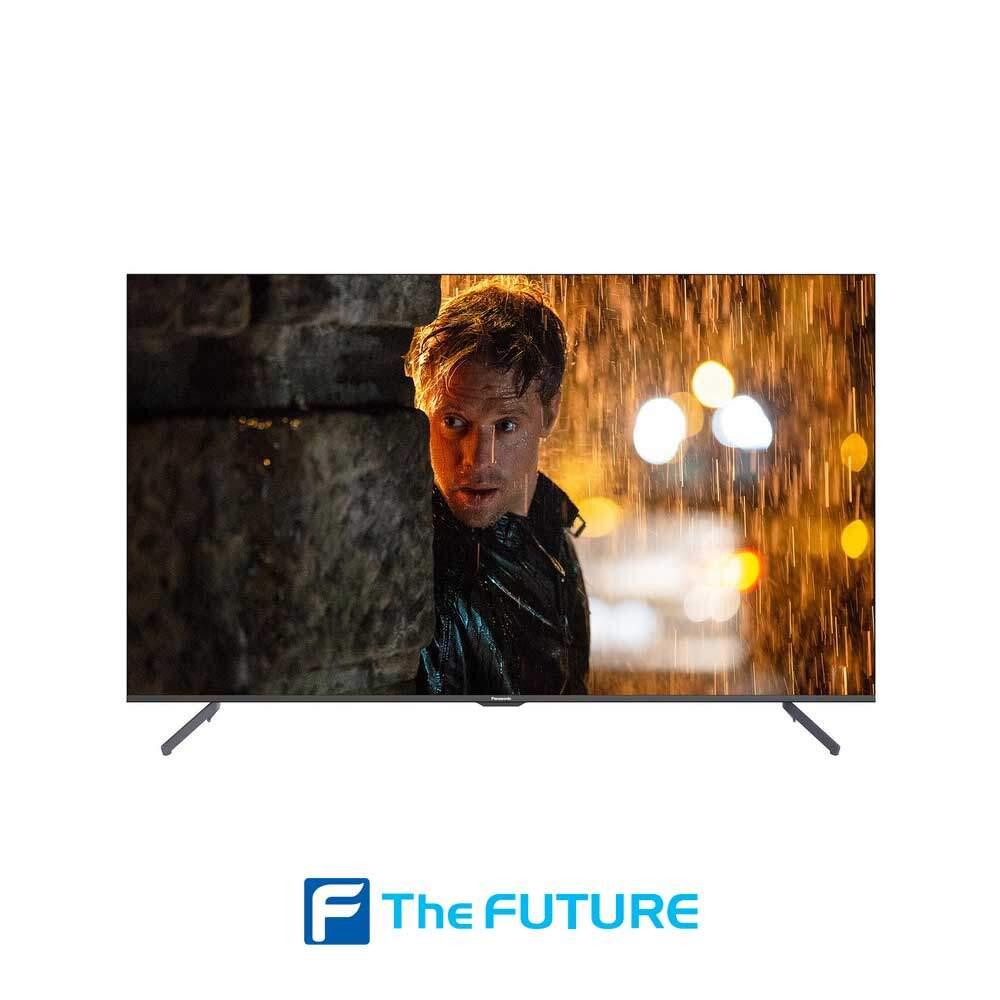 Android TV Panasonic 55 นิ้ว