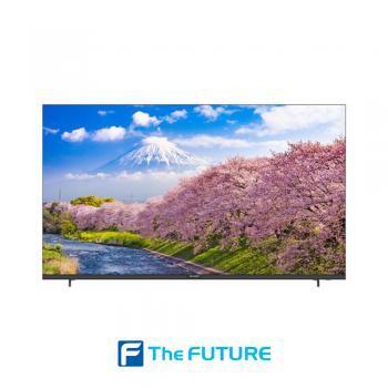 Sharp 55 นิ้ว รุ่น 4T-C55CJ2X Smart TV