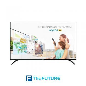Android TV Sharp 70 นิ้ว 4K