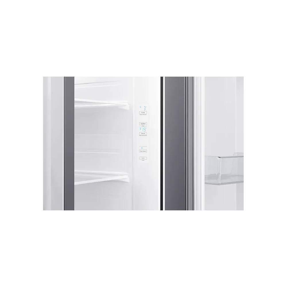 ชั้นกลางตู้เย็น Samsung รุ่น RS62R5001M9-ST