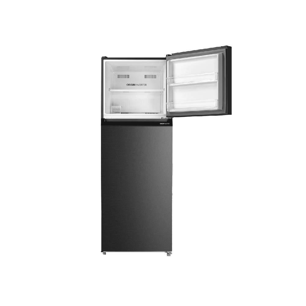 ชั้นบนตู้เย็น Toshiba รุ่น GR-RT416WE-PMT