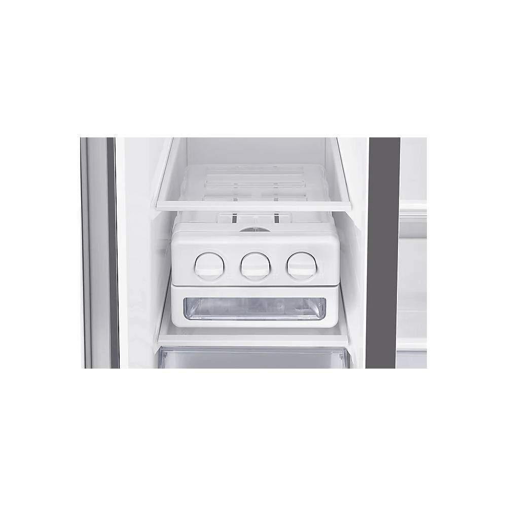 ชั้นล่างตู้เย็น Samsung รุ่น RS62R5001M9-ST