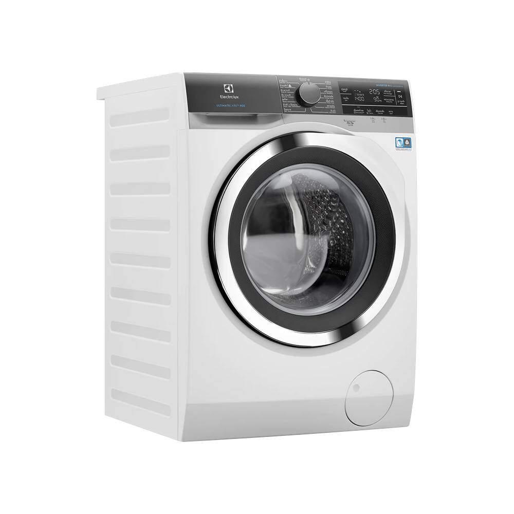 ด้านข้างเครื่องซักผ้า Electrolux รุ่น EWF9023BEWA