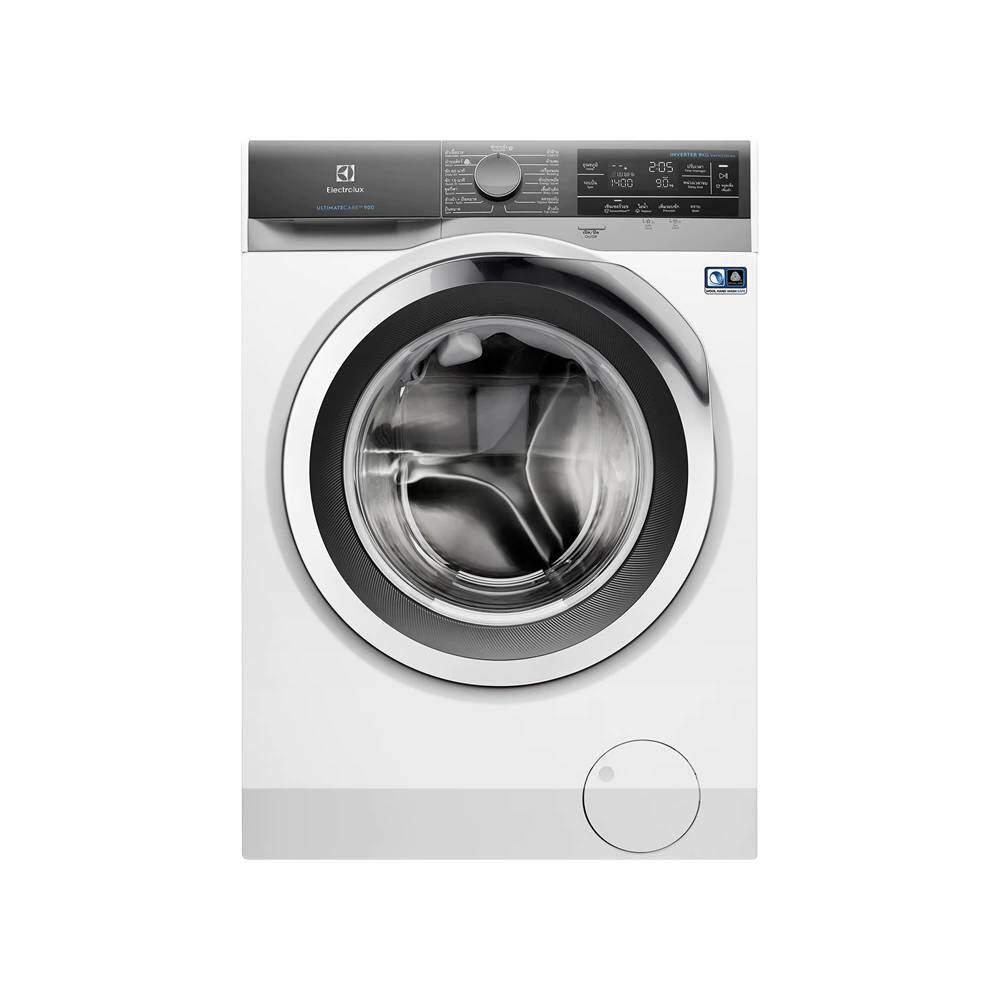 ด้านหน้าเครื่องซักผ้า Electrolux รุ่น EWF9023BEWA