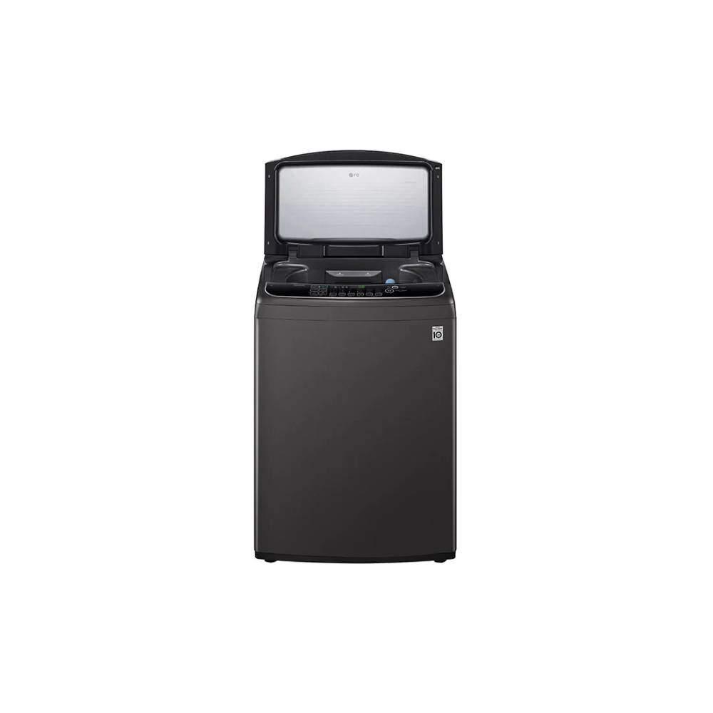 ด้านหน้าเครื่องซักผ้า LG รุ่น TH2721DS2B1