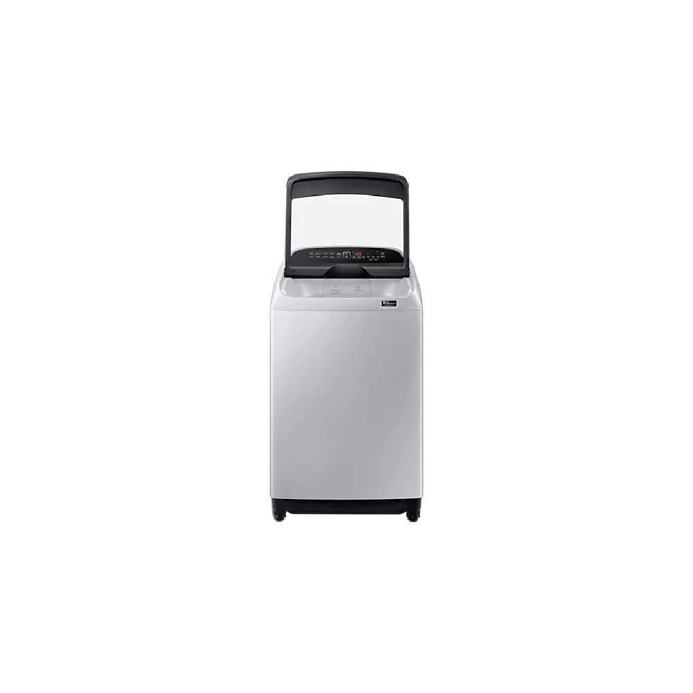 ด้านหน้าเครื่องซักผ้า Samsung รุ่น WA10T5260BY-ST
