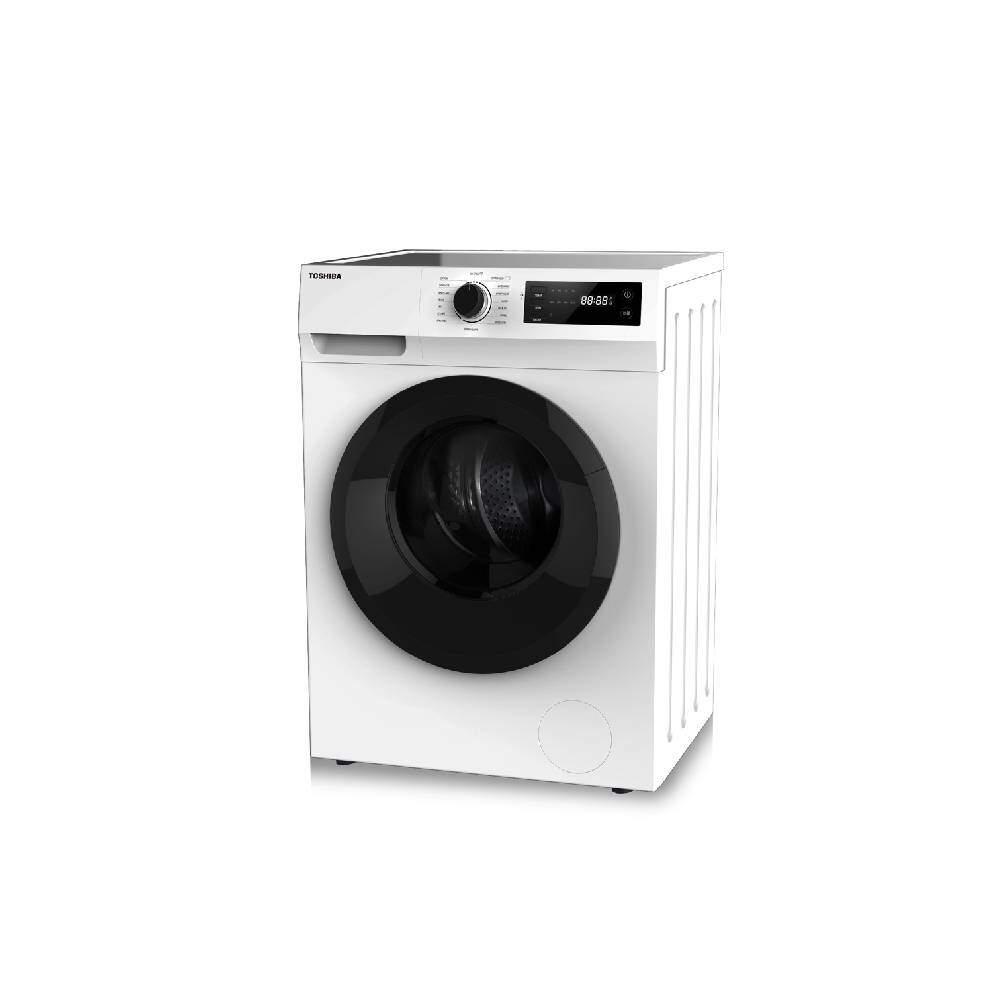 ด้านหน้าเครื่องซักผ้า Toshiba รุ่น TW-BH85S2T