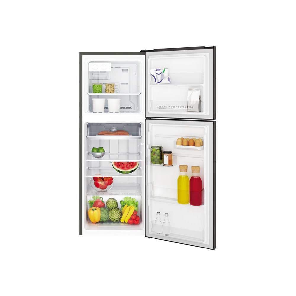 ด้านในตู้เย็น Electrolux รุ่น ETB2502J-H