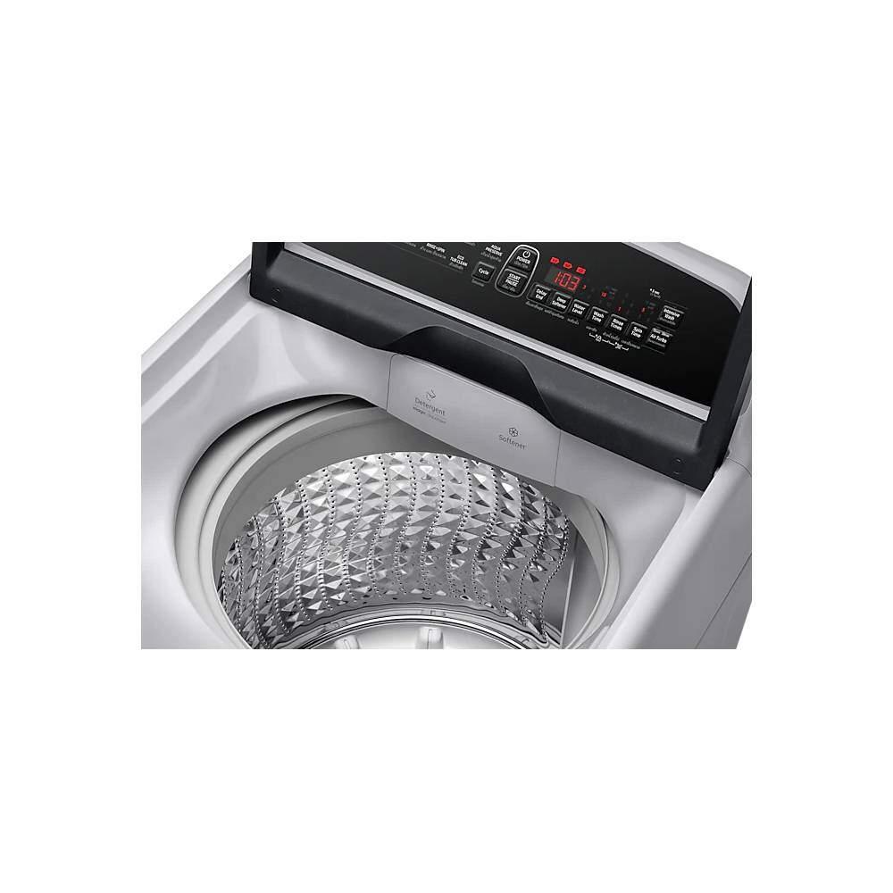 ด้านในเครื่องซักผ้า Samsung รุ่น WA10T5260BY-ST