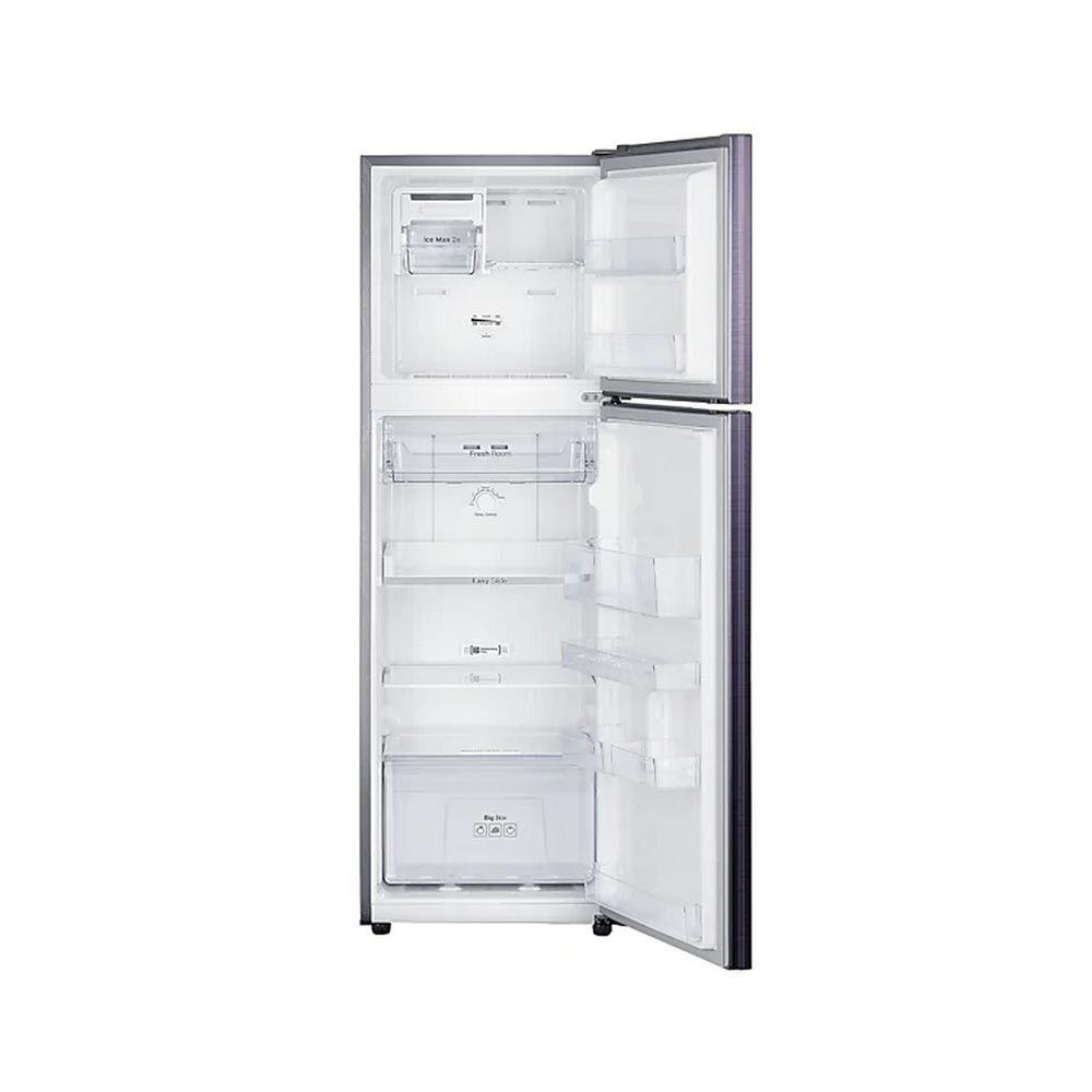 ตู้เย็นซัมซุง รุ่น RT25FGRADUT-ST 9.1 คิว Inverter