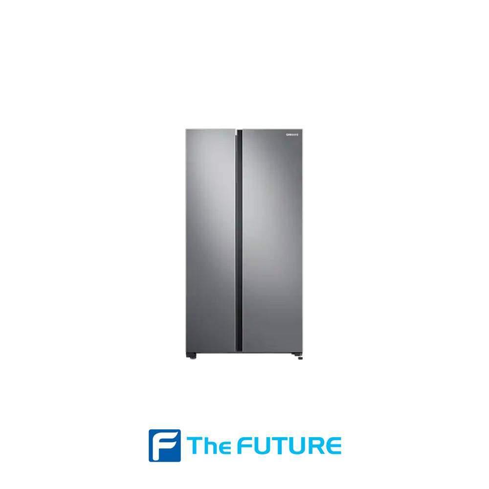 ตู้เย็น Samsung รุ่น RS62R5001M9-ST