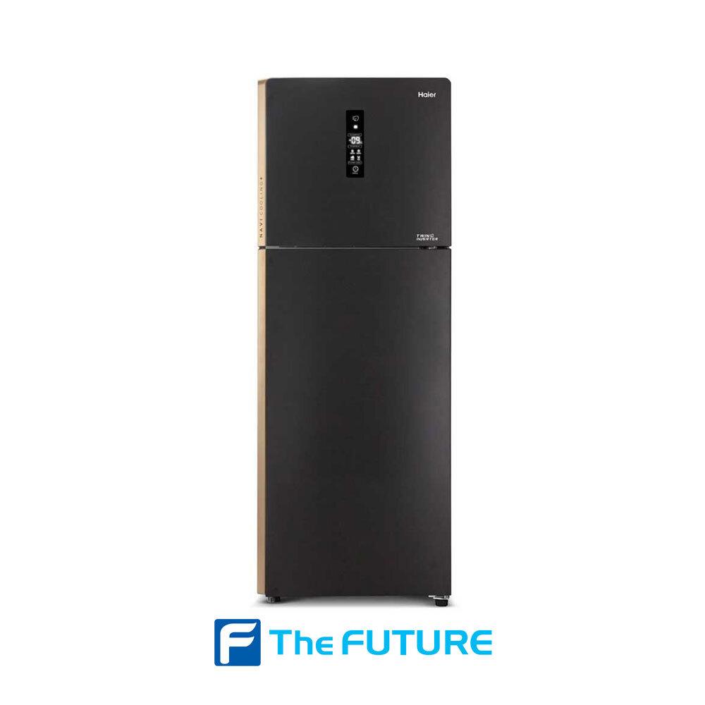 ตู้เย็น 2 ประตู Haier รุ่น HRF-300MGI Inverter