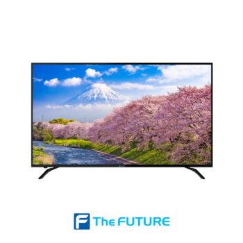 ทีวี Sharp 4K Ultra HD รุ่น 4T-C60BK1X