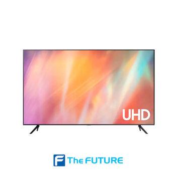ทีวี Samsung 43 นิ้ว AU7700 UHD 4K Smart TV (2021)