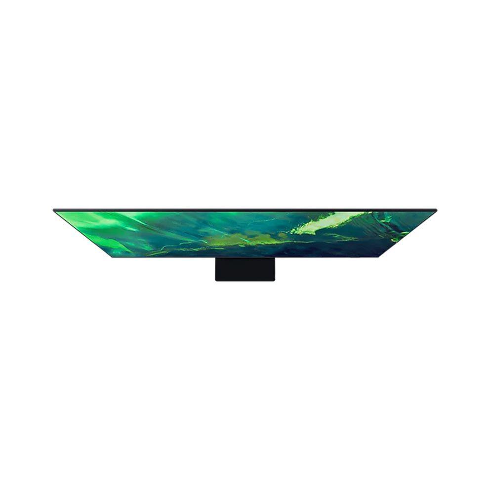 ด้านบนของทีวี Samsung QLED QA55Q70AAKXXT