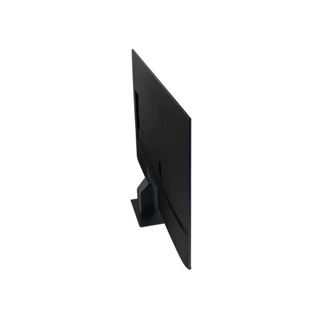 ด้านหลังของทีวี Samsung QA55Q70AAKXXT ทีวีรุ่นใหม่จากซัมซุง
