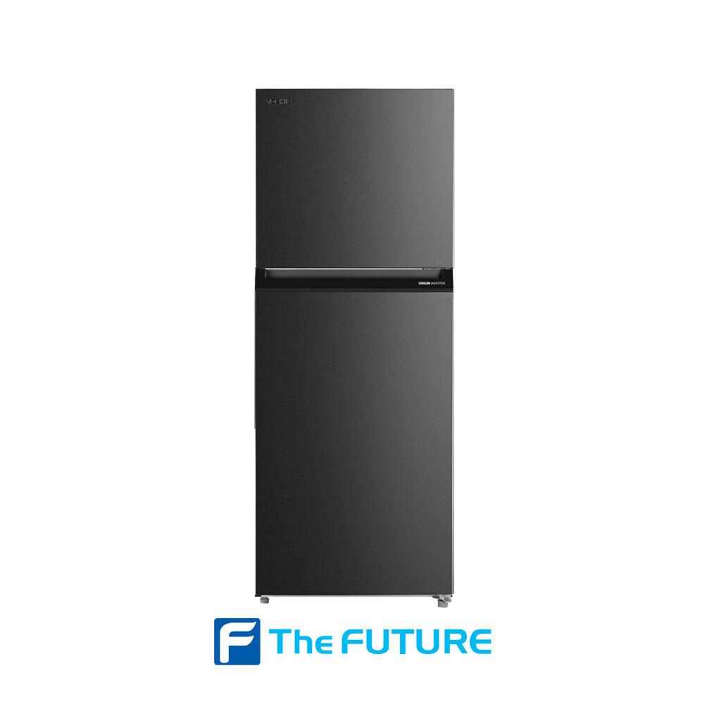 ตู้เย็น Toshiba รุ่น GR-RT468WE-PMT ประกันศูนย์ ตู้เย็นประหยัดไฟ