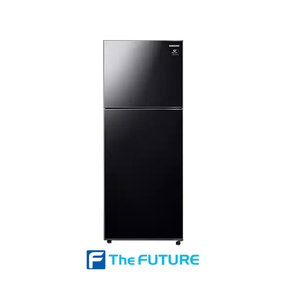 Samsung ตู้เย็น 2 ประตู Inverter รุ่น RT35K50342C-ST