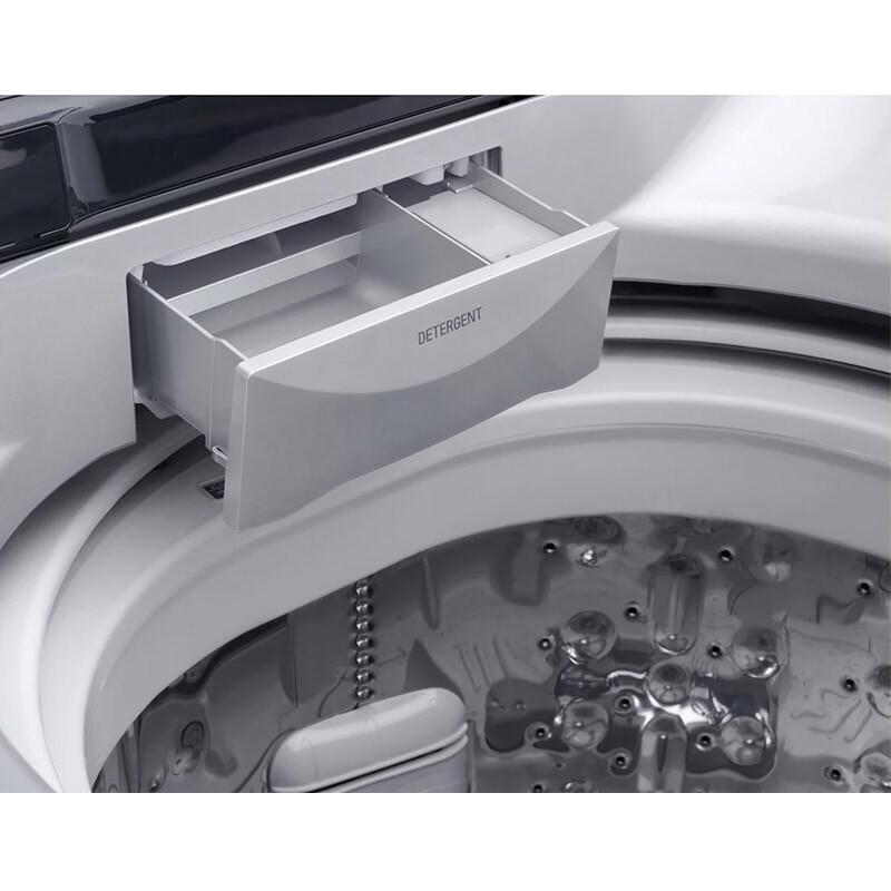 ที่ใส่ผงซักฟอกของเครื่องซักผ้า LG 12 กก. รุ่น T2312VS2M