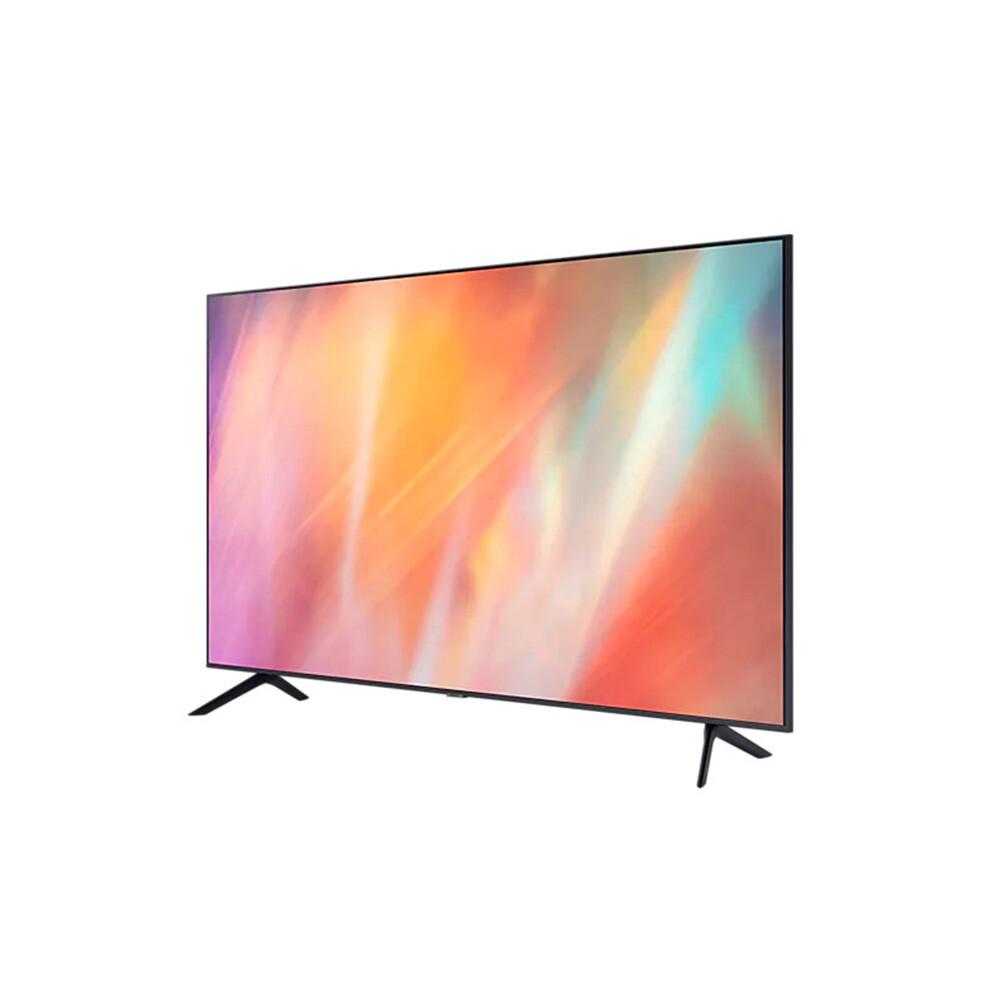 ทีวี Samsung AU7700 55 นิ้วราคาพิเศษ