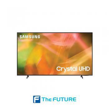 Samsung TV 43 นิ้ว UA43AU8100KXXT ทีวีใหม่ปี 2021