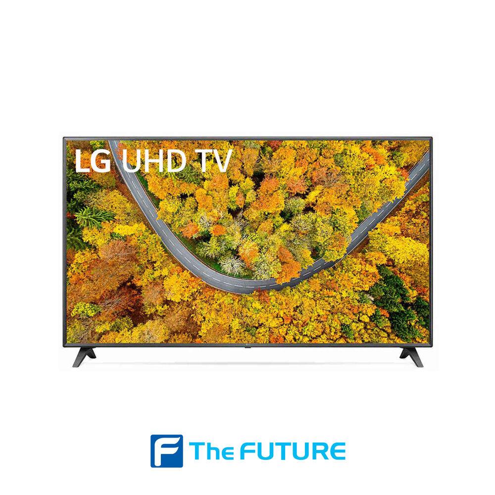 ทีวี LG UP7500PTB 75 นิ้ว UHD Smart TV