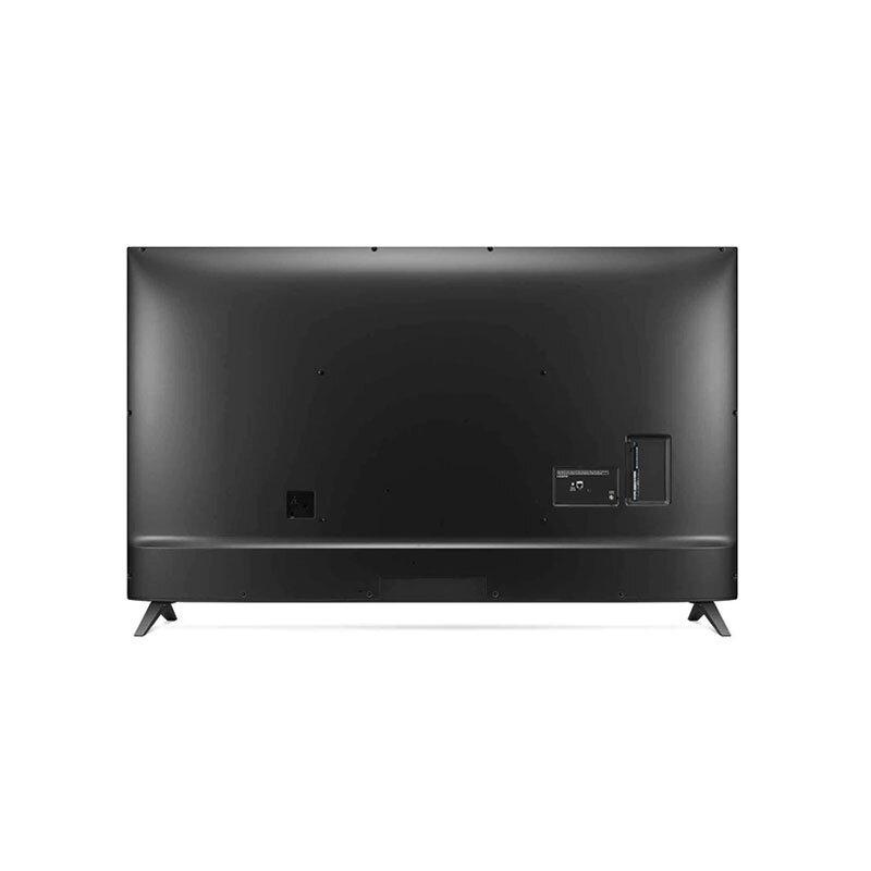 UP7500 Smart TV 4K UHD Real 4K ความละเอียดภาพคมชัดระดับ 4K