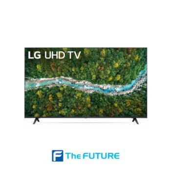 LG UHD 4K Smart UP7750