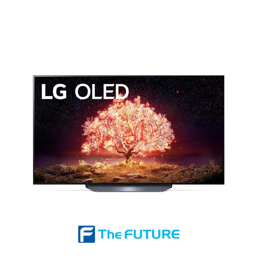 ทีวี LG OLED B1 รุ่นใหม่ ราคา