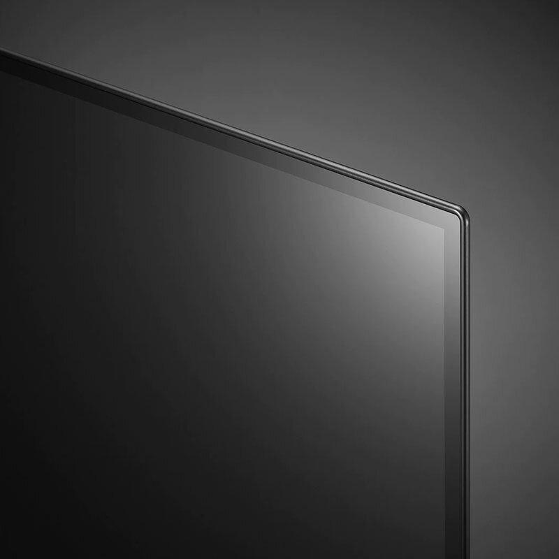 จอทีวี OLED LG B1