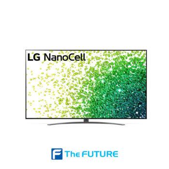 ทีวี LG NanoCell รุ่น NANO86