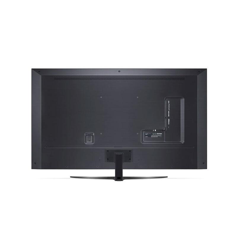 รีวิวทีวี LG NANO86