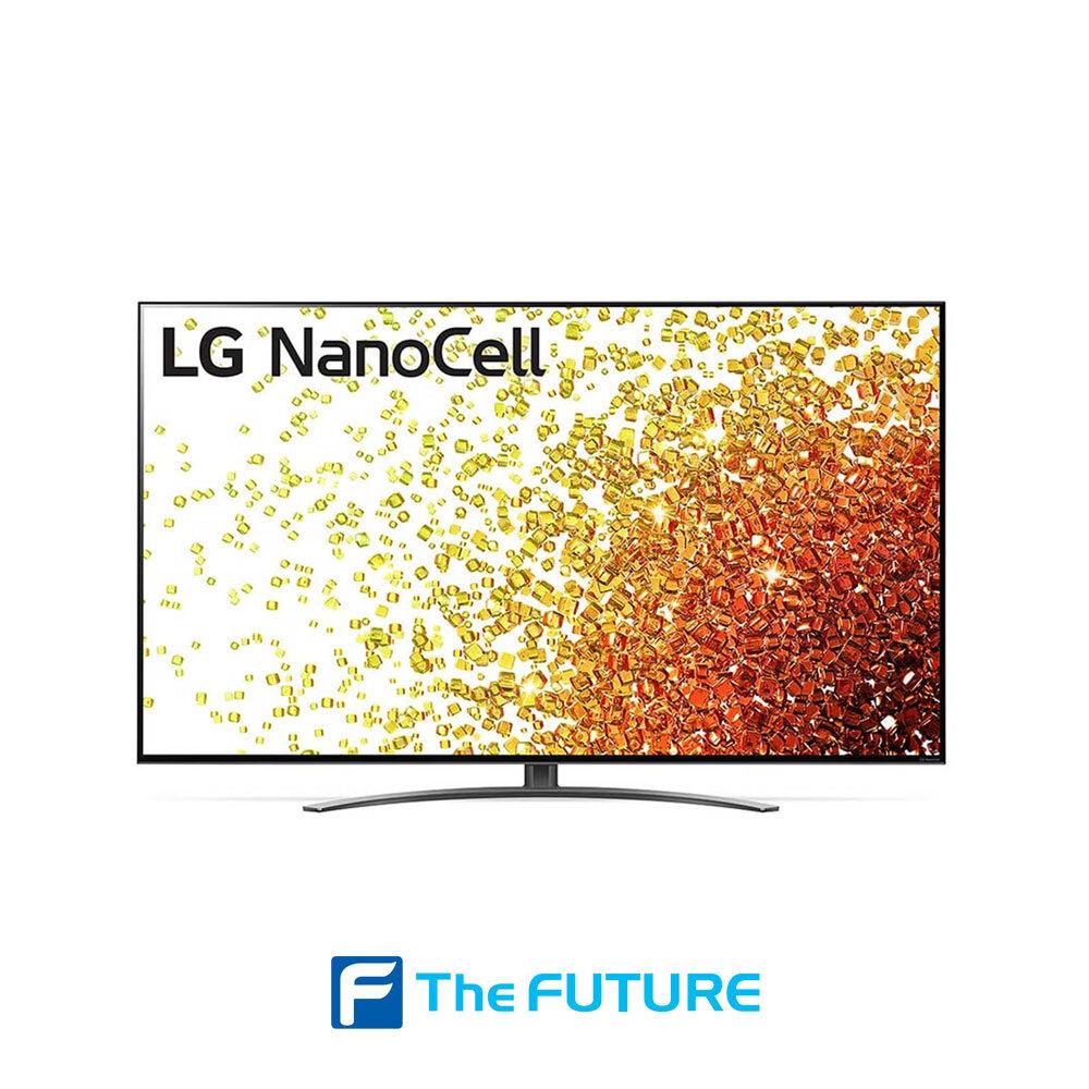 ทีวี LG Nanocell รุ่นใหม่ NANO91