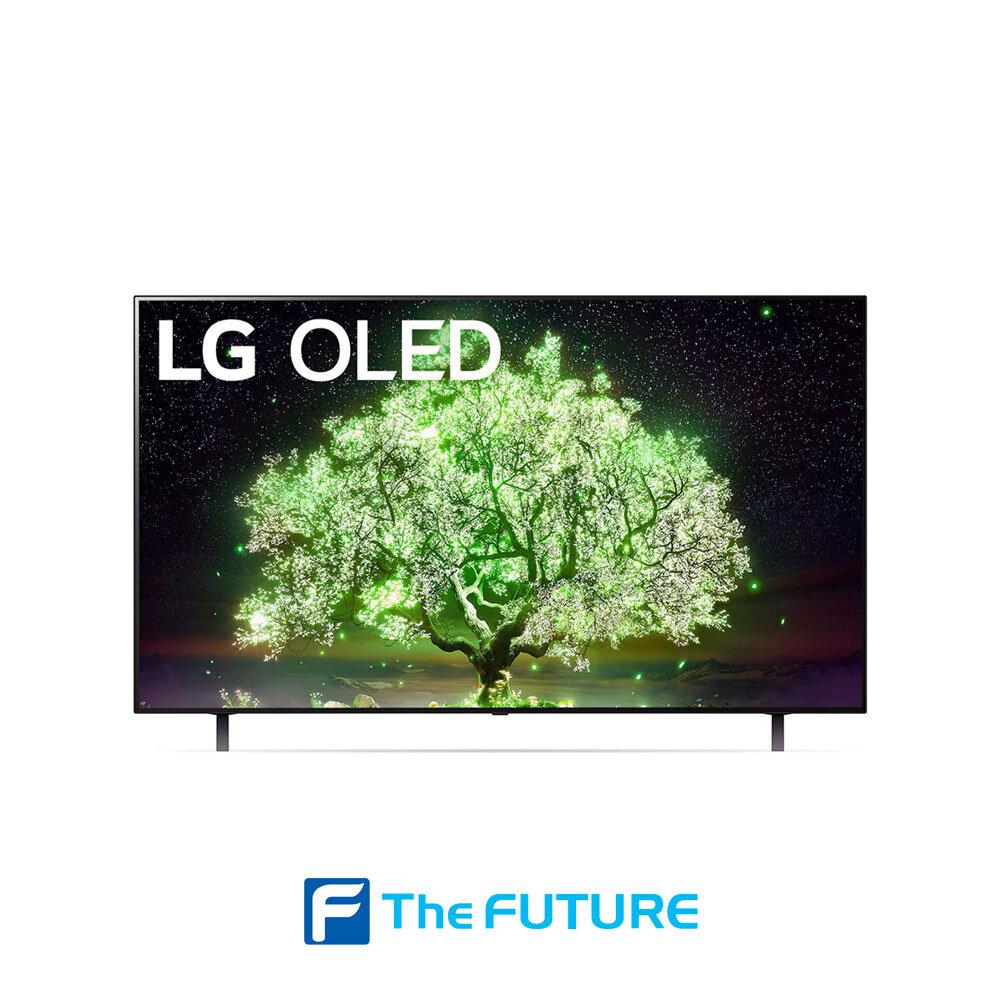 ทีวี OLED LG A1 4K Smart TV