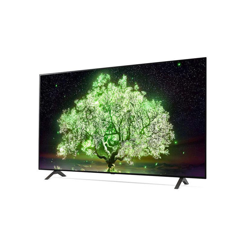 ทีวี LG รุ่น A1 OLED Smart TV พร้อมเมจิกรีโมท