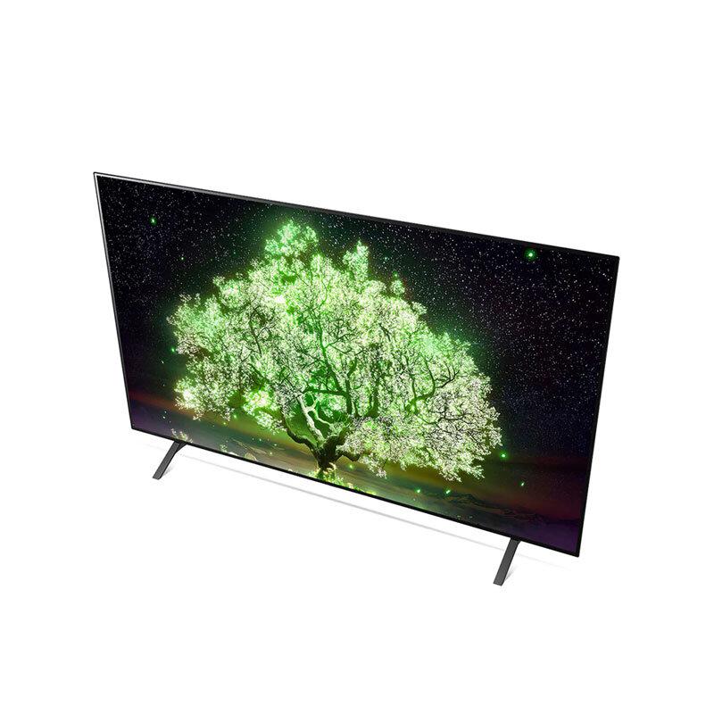 ราคาทีวี OLED LG A1