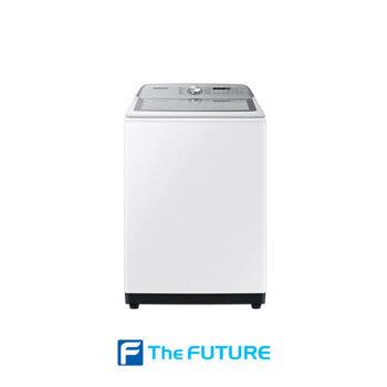 Samsung เครื่องซักผ้าฝาบน 19 กก. รุ่น WA19A8376