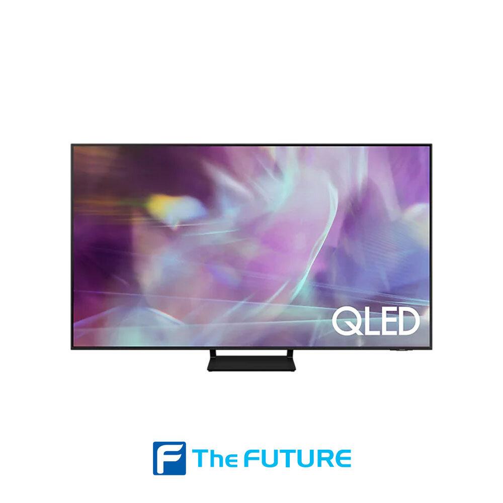 Samsung QLED 4K Smart TV ปี 2021 รุ่นใหม่