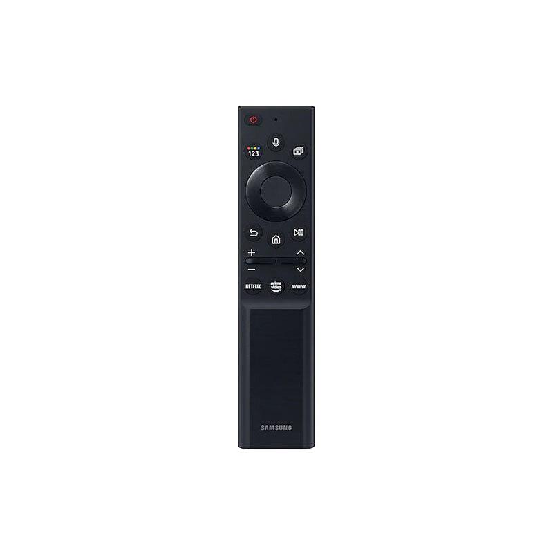 รีโมททีวี Samsung Q60A QLED Smart TV 85 นิ้ว