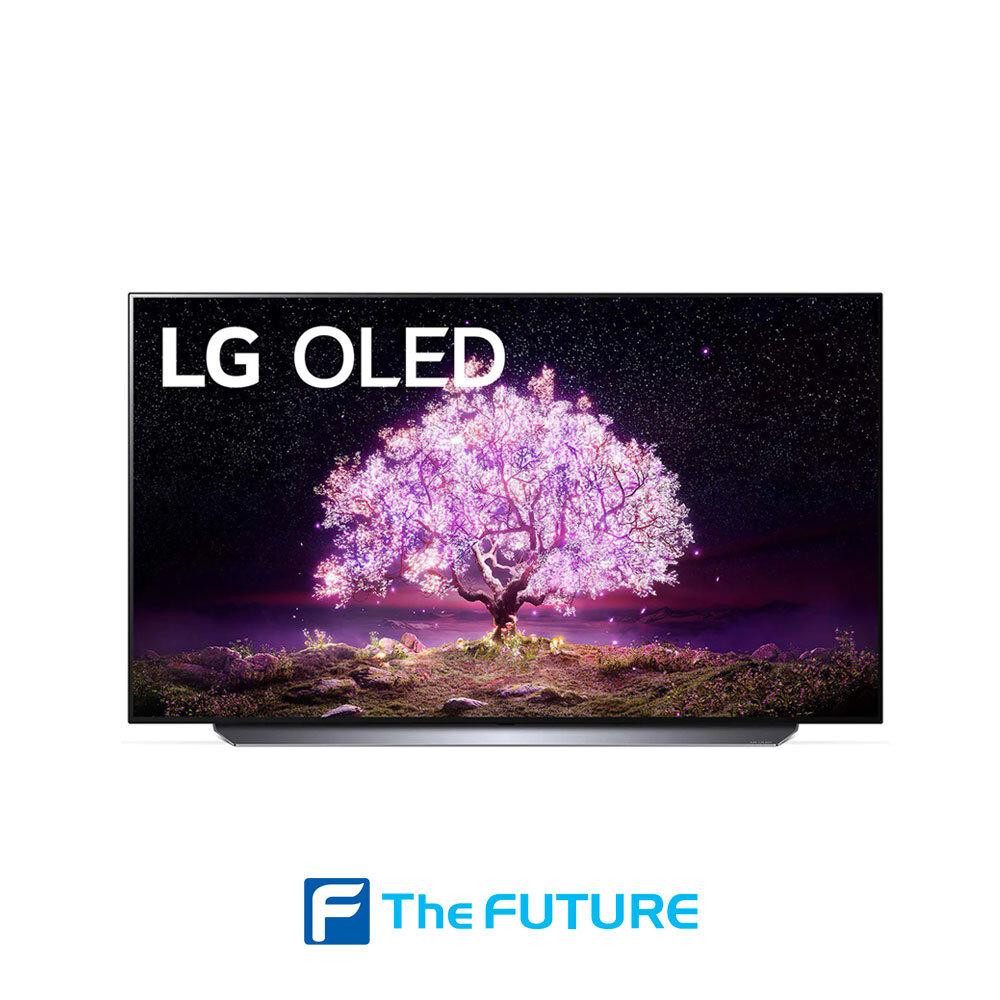 ทีวี LG รุ่นใหม่ OLED C1