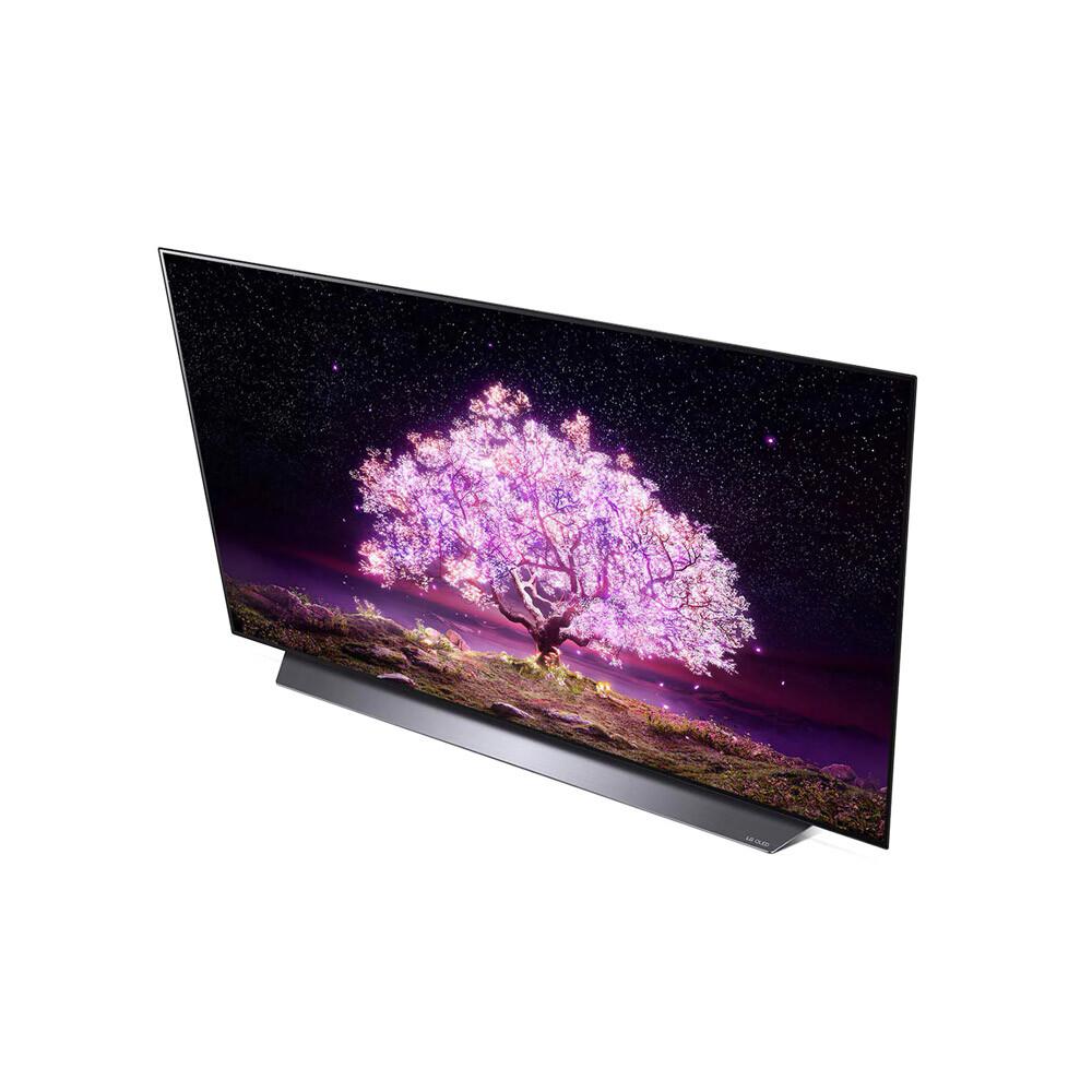 รีวิว ทีวี OLED LG รุ่น C1